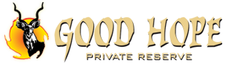 GOOD HOPE Private Reserve